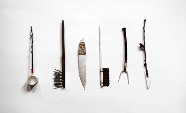 ICON utensils series 1