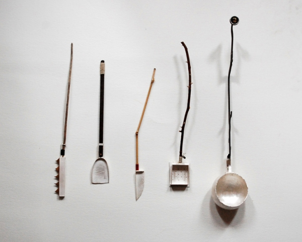 ICON utensils series 2
