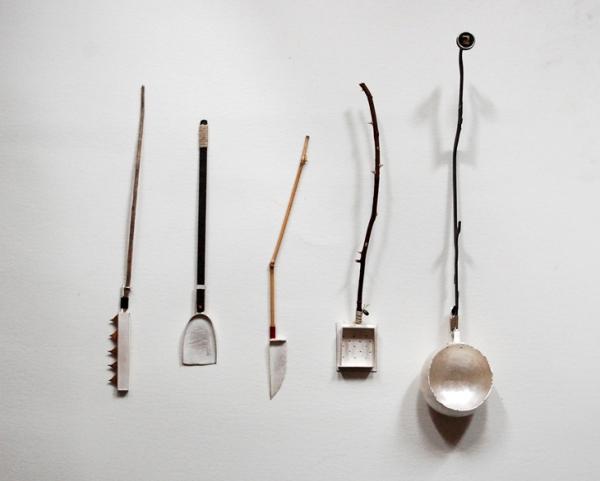 ICON utensils series 2