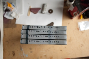 Setting the Scene Catalogues