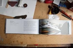 Setting the Scene - Helen Carnac