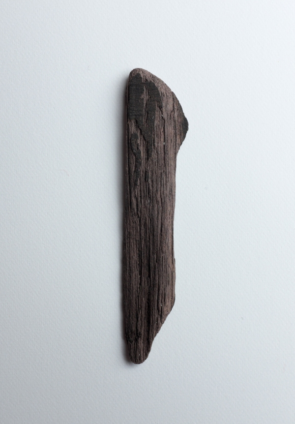 driftwood blade