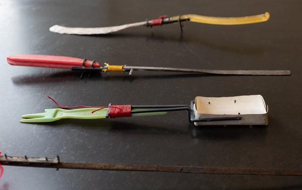 Make tool set 100dpi